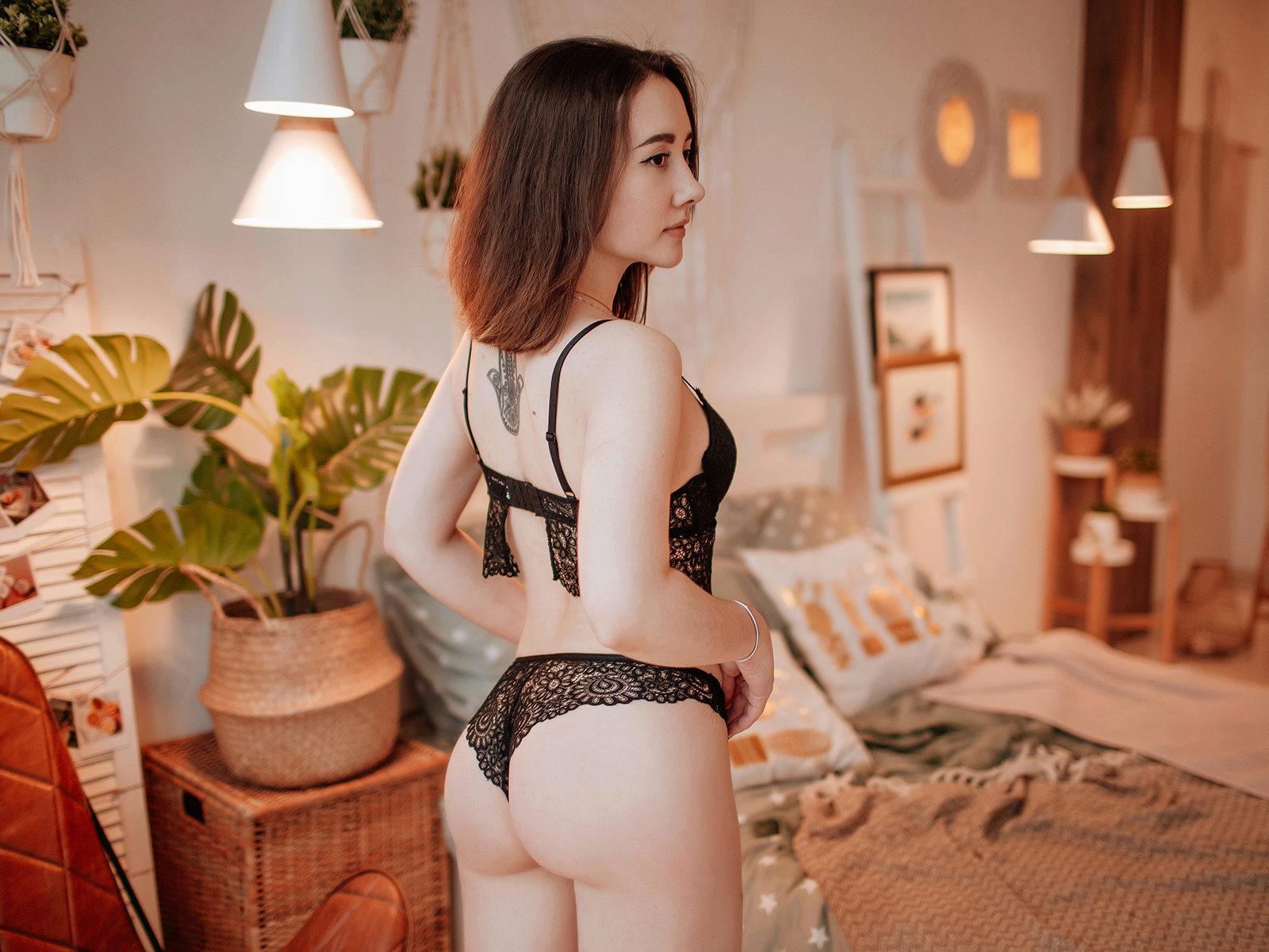 Sasha Lin