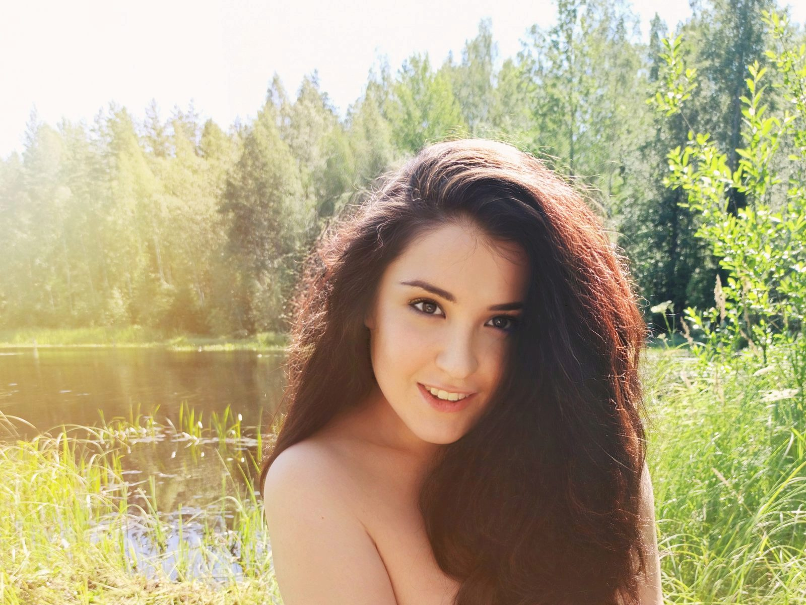 Olivia Golden