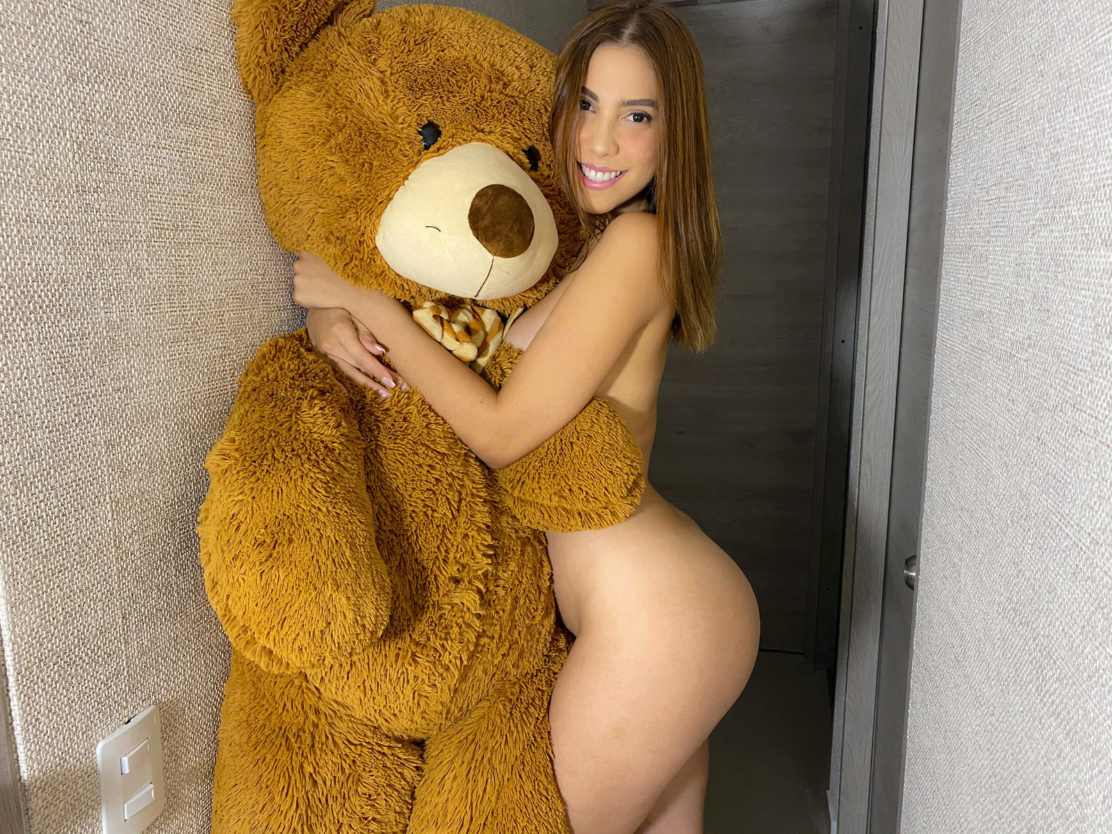 Scarlett Sam nude