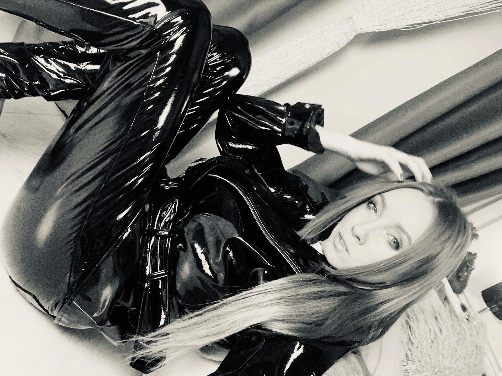 Webcam model Karly Starr from WebPowerCam