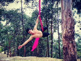 Circus Mike