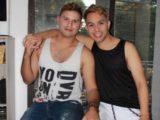 Sam & Tim