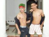 Santiago & Brandon