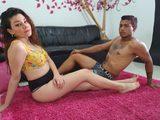 Mabelyn & Brett