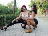 Rachel Clarke & Vane Luisa