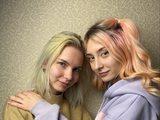 Julia Reng & Mila Chase