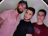 Adan & Miller & Mohamed