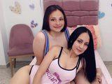 Alysa & Daria