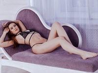 Miranda Davis's Fetish Webcam Chat
