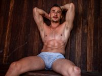 Live Feature Show with DAMIANN_FOX!