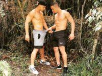 Ben Latino & Mike Swift