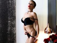 Luanna Haze