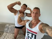 Brian Connor & Mauro C