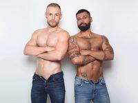 Aaron & Varick