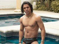 Jacob Andrade