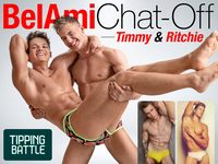 The Great Belami Chat Off