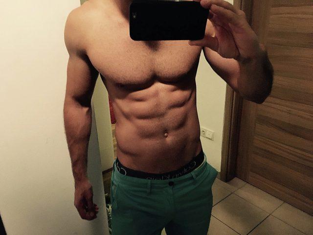 Chris Aron