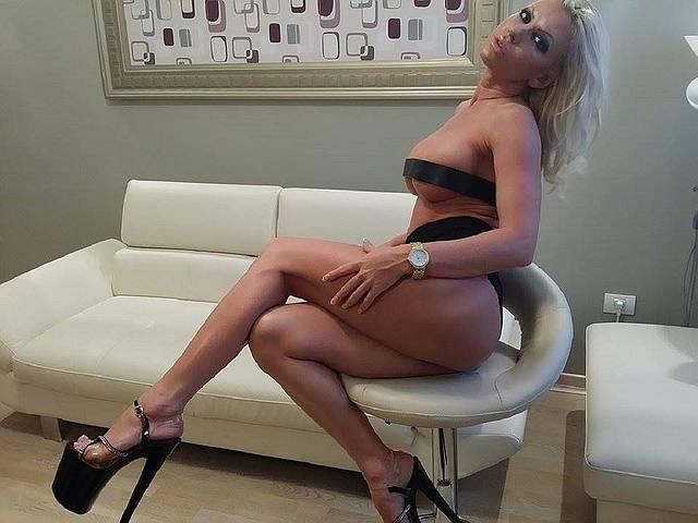 Pamela Issy