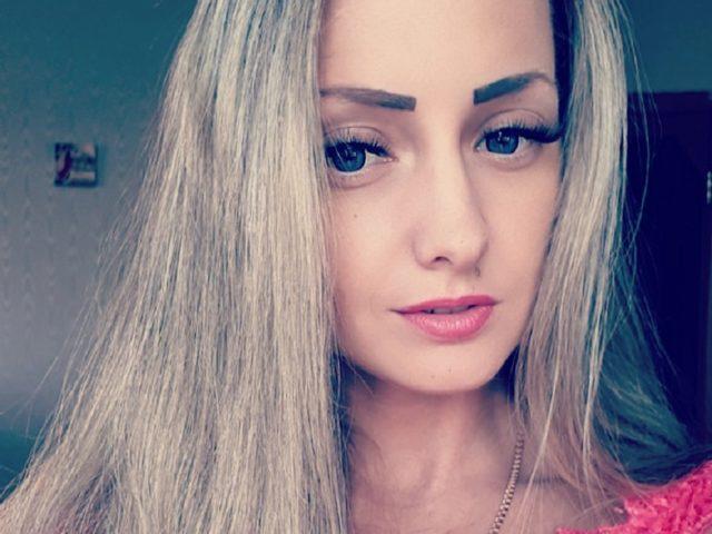 Katy Kroft