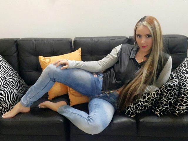 Nicole Angeles