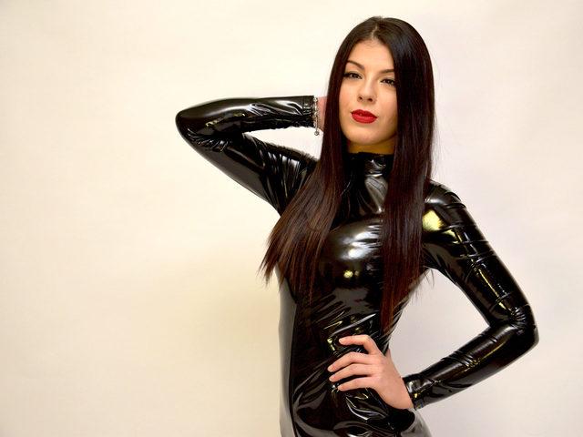 Mistress Evelyn