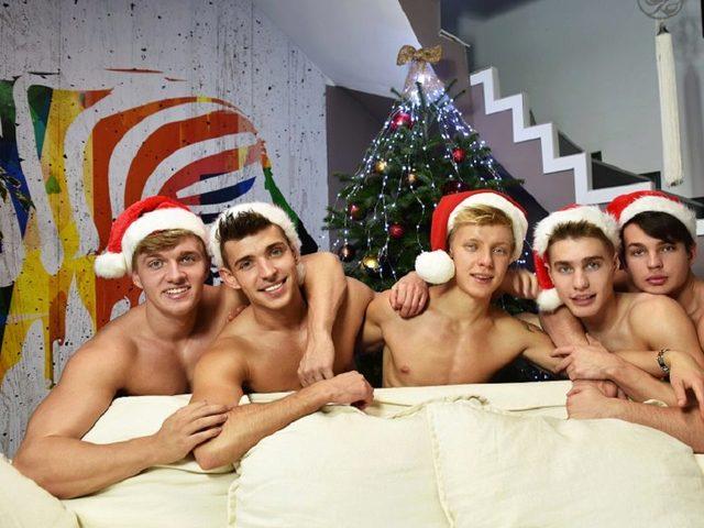 Belami_Boys_Christmas_Show