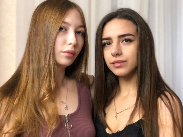 Brendie And Katrina