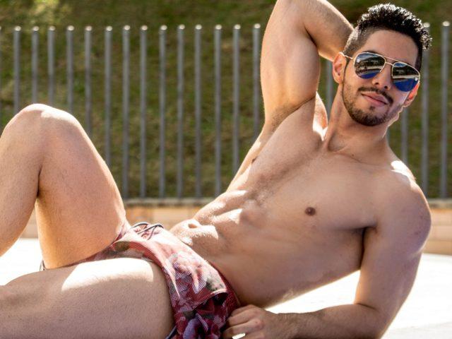 Aaron Clayton
