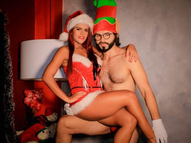 Akiles R & Tanya Hanks