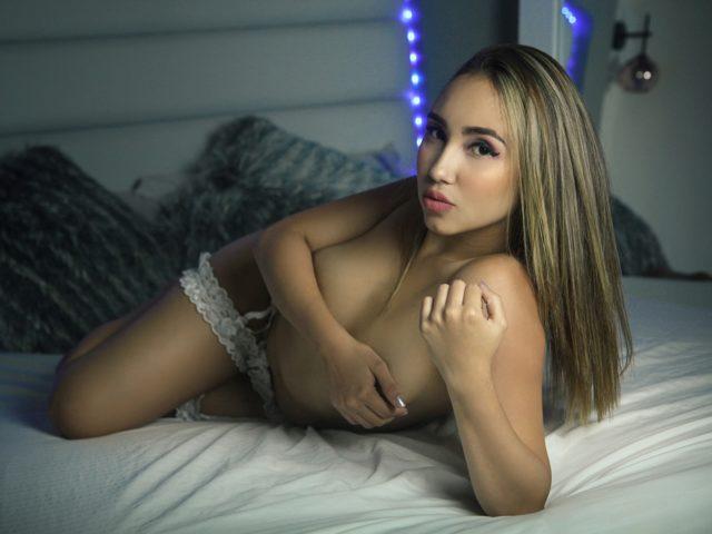 Sophie Lander
