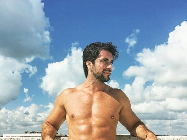 Lorenzo Marcus