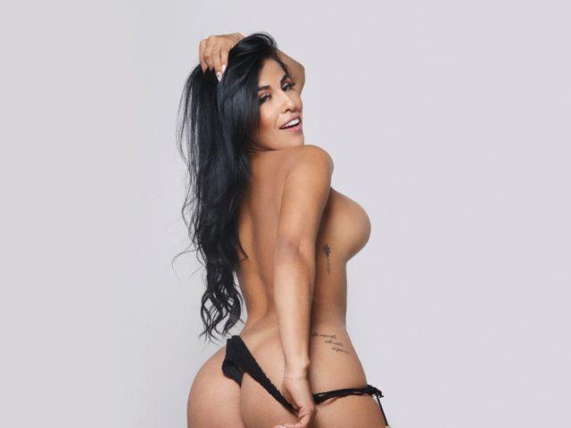 Rachell Gomez