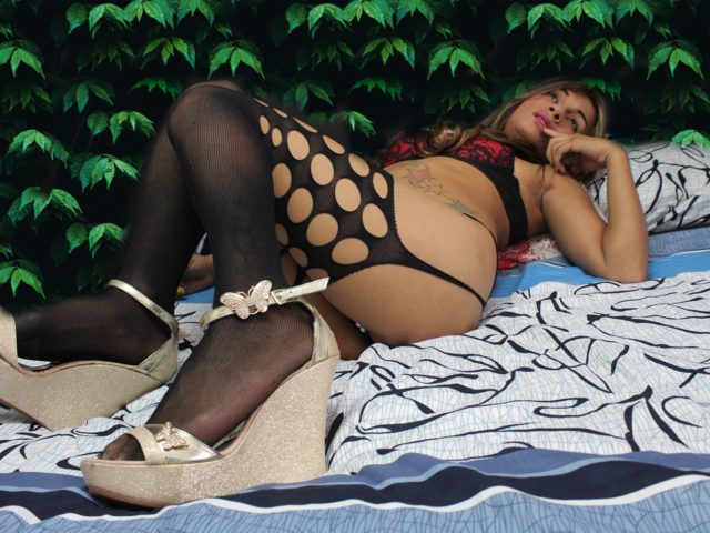 Ashley Sexyx