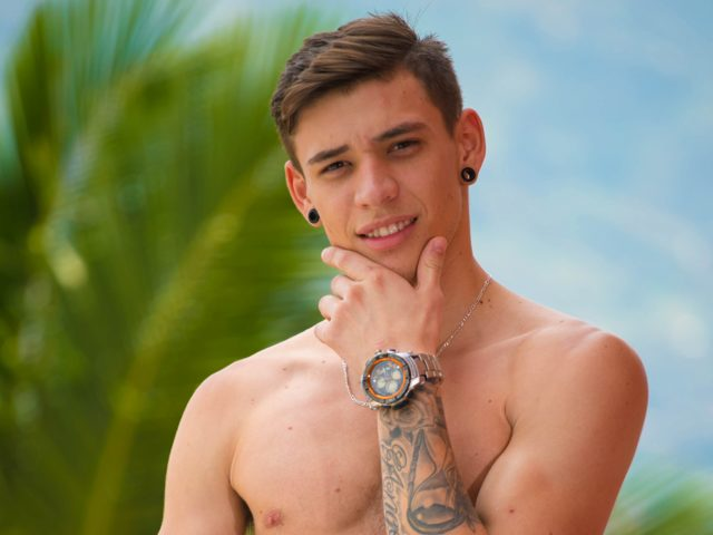 Matteo Santino