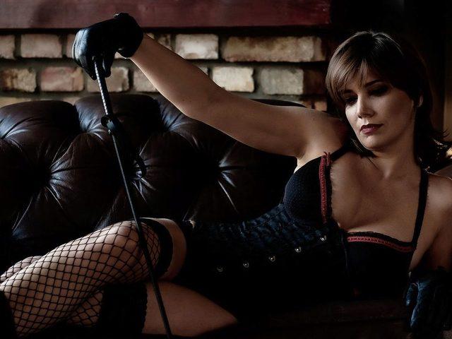 Mistress Laurie