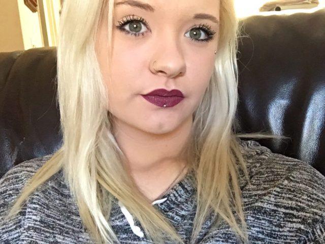 Scarlett Hamilton