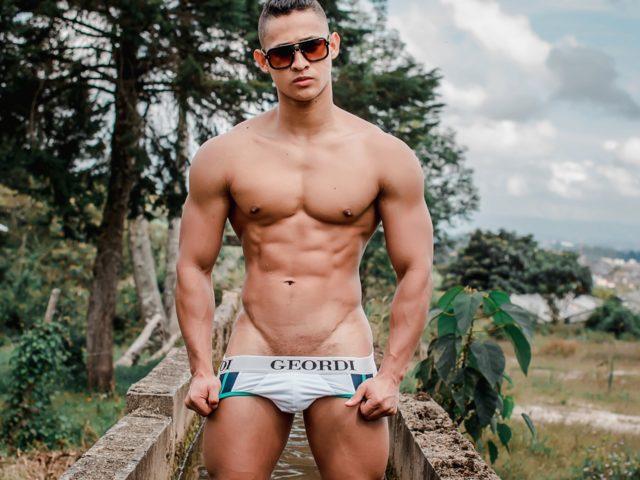 Benjamin Cooperk