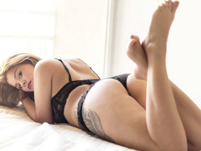 Alexia Fisher