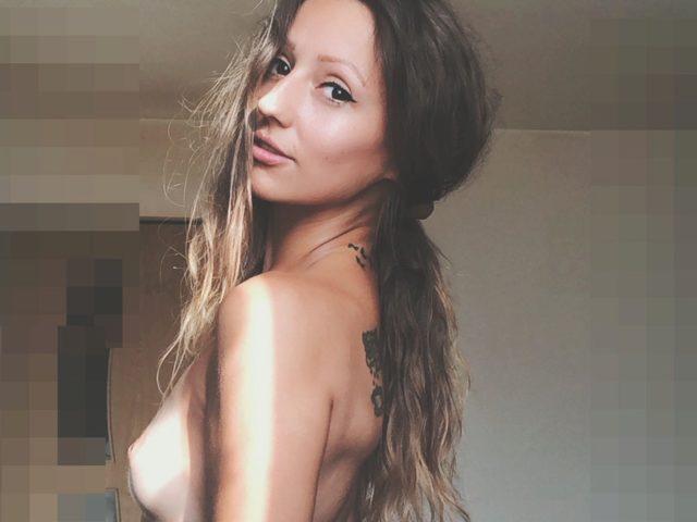 Alexia Cage