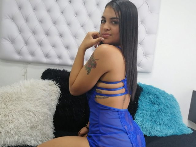 Angelina Monthier