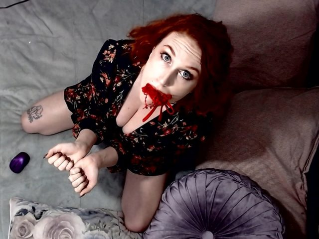 Cassidy Blackwood