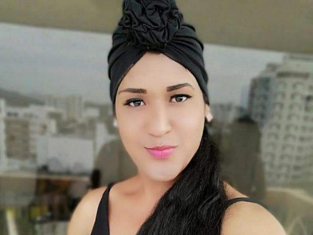 Vickina Gomez
