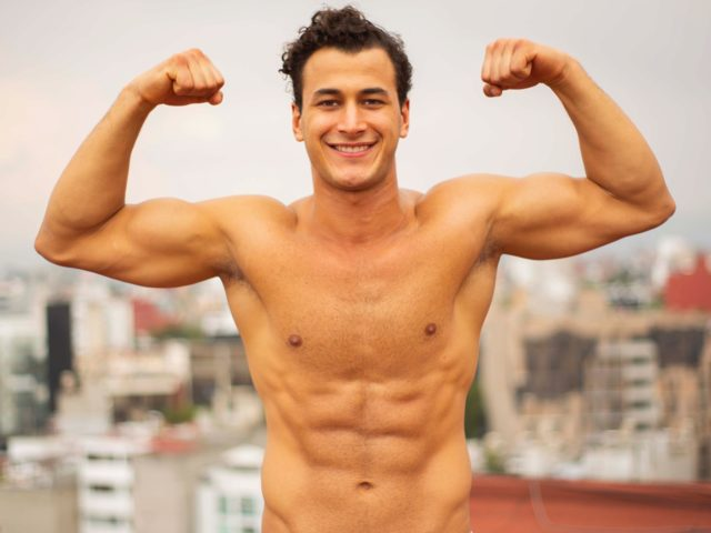 Zack Salas