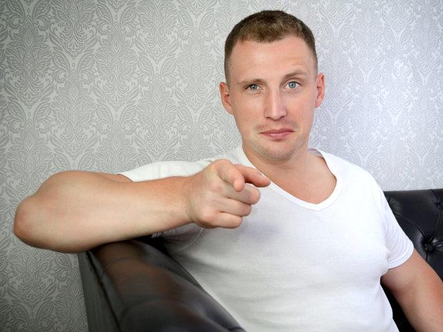 Markus John