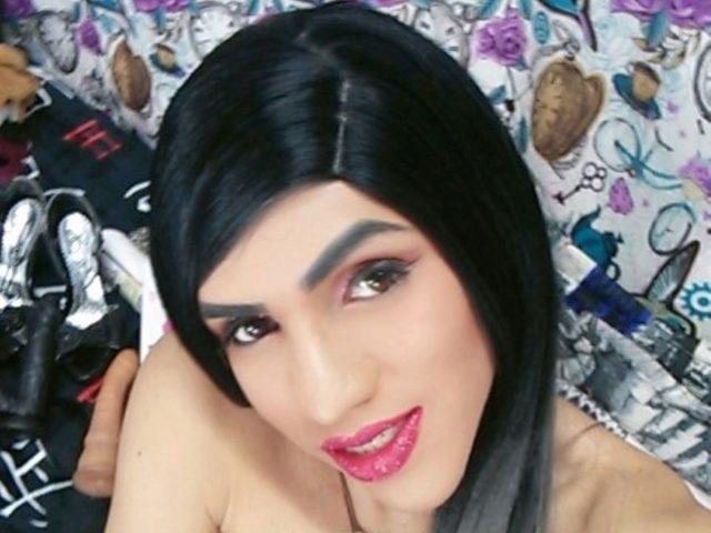 Geisha Senier