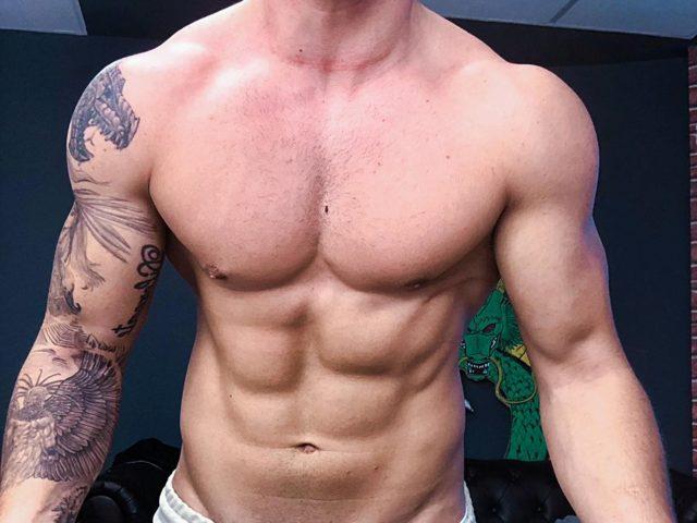 Zack Connor