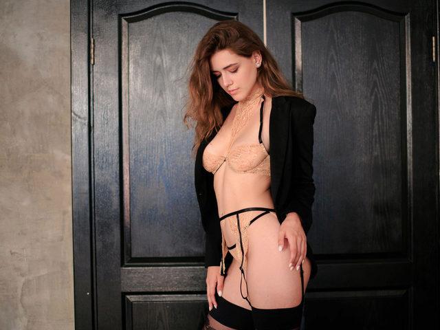 Lila Blau