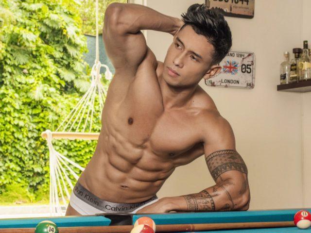 Danny Castillos