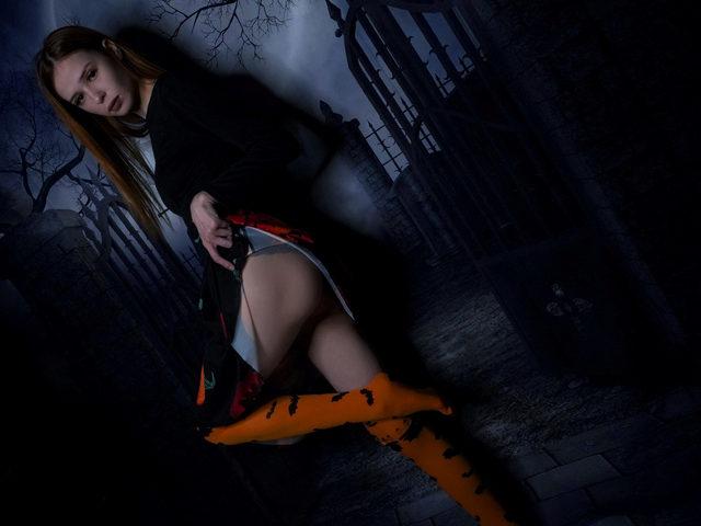 Chloee Fox
