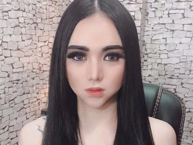 Danica Selfsucker